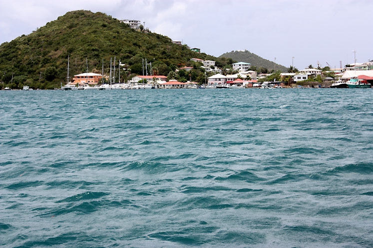 World Travel Photos :: USA - Virgin Islands :: Saint Thomas