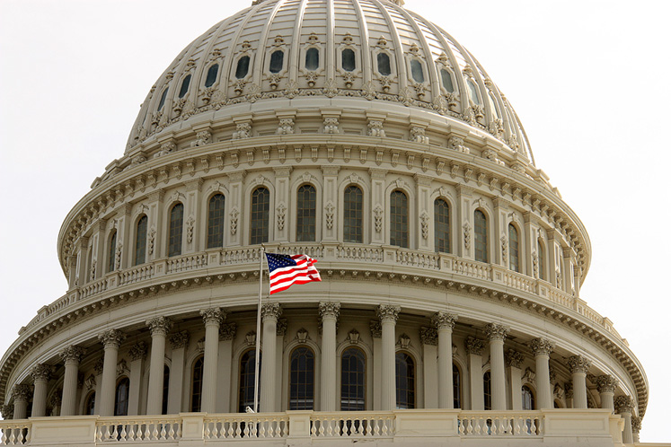 World Travel Photos ::  :: Washington D.C. - Capitol