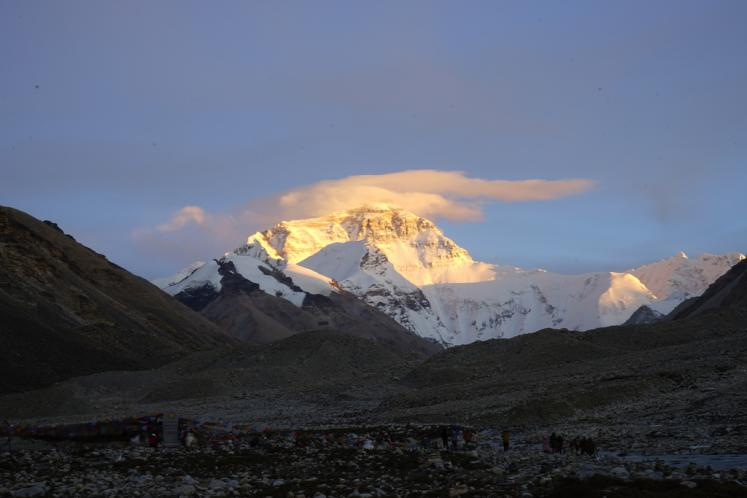 World Travel Photos :: Himalayas :: Everest unforgettable tour